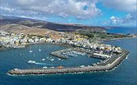 harbour arguineguin Fuerteventura